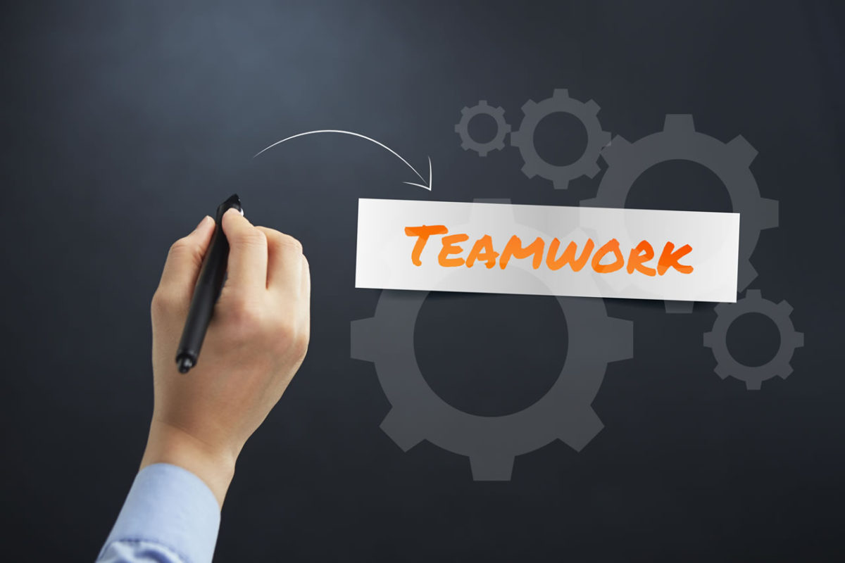 DevelopPEOPLE Blog: Why is that person difficult to work with? | DiSC can help